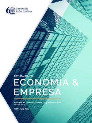 Ciencias economicas y empresariales 2021